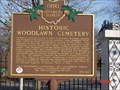 Image for Historic Woodlawn Cemetary