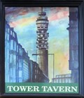 Image for Tower Tavern - Cleveland Street, London, UK