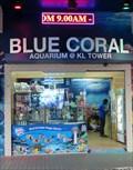 Image for Blue Coral Aquarium  -  Kuala Lumpur, Malaysia.