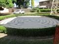 Image for St Luke's Church labyrinth - Toowoomba, Qld, Australia