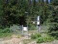 Image for Paulson Summit weather station - Highway 3, British Columbia