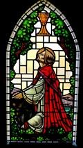 Image for Santo Tonello Window - Liverpool, NS