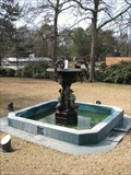 Image for Snyder House Fountain - Bastrop, Louisiana