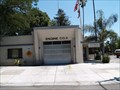 Image for San Jose Fire Department - Station 8