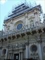 Image for Basilica di Santa Croce - Lecce, Italy