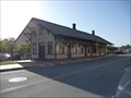 Image for Housatonic Railroad Station - New Milford Railroad Station - New Milford CT