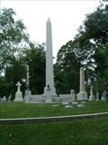 Image for William Clark Memorial - St. Louis, Missouri