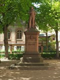 Image for Monument Pfeffel- Colmar, Alsace, France