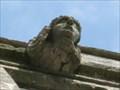 Image for St. Edward, King and Martyr Church Gargoyles - Corfe Castle, Dorset, UK