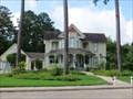 Image for G. G. Nettles Home - Livingston, TX