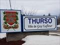 Image for Ville de Guy Lafleur - Thurso, Qc