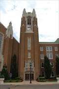 Image for Polk Street United Methodist Church - Amarillo, TX