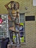 Image for Cigar Store Indian - Athens, TX