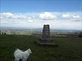 Image for Montpelier Hill Trig Pillar