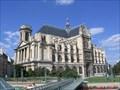 Image for Eglise Saint-Eustache - Paris, France