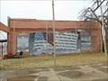 Image for 9-11 Memorial Mural - Seagraves, TX