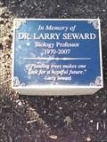 Image for Dr. Larry Seward - John Brown University - Siloam Springs AR