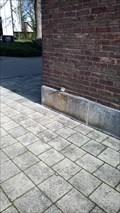 Image for NGI Meetpunt Bi80, kerk Millegem