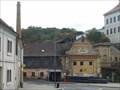 Image for brewery / pivovar, Bílina, Czech republic