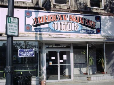 Tattoo north tonawanda new york tattoo shops parlors for Tattoo shops in new york