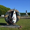 Image for Soviet WW II Cemetery and Memorial - Berlin-Treptow, Germany