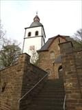 Image for Catholic Church of St. Nikolaus - Königsfeld, RLP, Germany