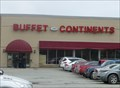 Image for Le buffet des Continents - Sherbrooke, Qc