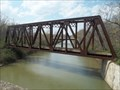 Image for Pennsylvania RR bridge - Rochester, NY