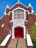 Image for Emanuel Lutheran Church - Dallas TX