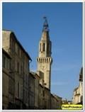 Image for Clocher des Augustins - Avignon, France