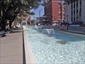 Image for Dealey Plaza Fountains - Dallas, TX