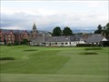 Image for The Edzell Golf Club - Angus, Scotland.