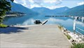Image for Nakusp boaters not happy with new ramp