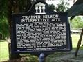 Image for TRAPPER NELSON INTERPRETIVE SITE