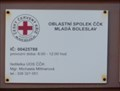 Image for Red Cross Regional Association -  Mladá Boleslav, Czech Republic