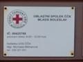 Image for Red Cross Regional Association -  Mladá Boleslav, Czech Republic