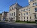 Image for University of Latvia - Riga, Latvia