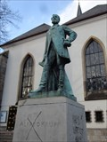 Image for Alfred-Krupp-Statue - Essen, Germany, NRW
