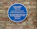 Image for John Robert Mortimer, Driffield, Yorkshire, UK
