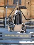 Image for Saint Mary of the Cross - Sydney, Australia