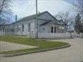Image for Former Brick Street Methodist Church - London, Ontario