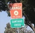 Image for Orange, California - Population: 140,094
