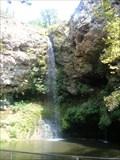 Image for Dripping Springs Waterfall