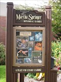 Image for Martha Springer Botanical Garden - Salem, Oregon