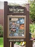 Image for Martha Springer Botanical Garden - Salem, Oregon