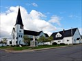 Image for All Saints Anglican Church - Springhill, NS
