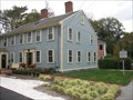 Image for Samuel Lincoln House - Hingham, Massachusetts