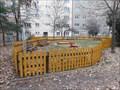 Image for Detské hrište Bystrická - Praha 4