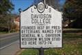 Image for Davidson College