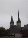 Image for Bell tower/ Johanneskirche Saalfeld - THR - GER